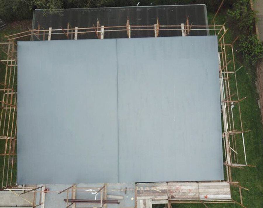 Flat Roof Repair Specialists Award Winning Roofer In